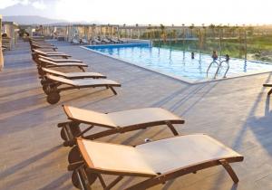 Tophotel in Egypte! 8d. in modern 5* hotel met spa, vertrek 29/03, all-in