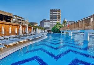 Op zoek naar de zon? Ga naar een all-in 5* hotel in Turkije, vertrek 04/04