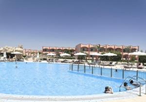Ga deze zomer twee weken naar een all-in 4* hotel in Egypte, vertrek 08/06
