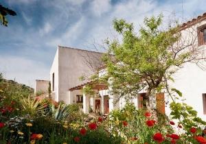 Leuk vakantiehuis in het Spaanse Andalusië incl. huurwagen
