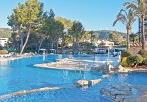 62% korting! 3 dagen zonnen in een all-in hotel op Mallorca