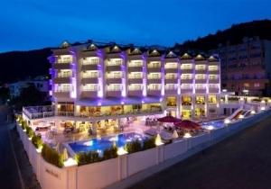 Vertrek op 05/05 naar dit mooie all in 4* adults only hotel in Turkije