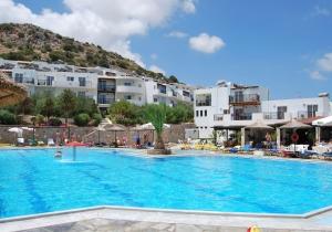 Geniet van een topvakantie in deze all-in 4* village op Kreta