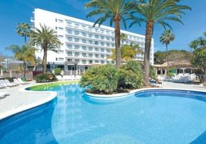 Geniet 8 dagen in Palma de Mallorca met verblijf in dit prachtig all-in 4* hotel