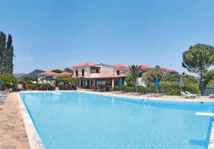 Het authentieke Lesbos: 8 dagen in dit charmante hotel dicht bij het strand