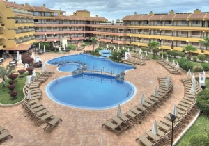 Geniet van 6 dagen Tenerife in een rustig natuurgebied dicht bij het strand