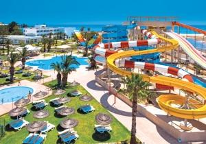 Prijsknaller! 8 dagen plezier in dit all-inclusive hotel in Tunesië