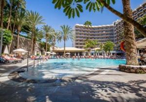 27% korting op 4*-hotel in Gran Canaria voor 8 dagen, all-inclusive