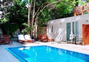 Relaxvakantie op Rhodos: 8 dagen genieten aan de historische stad
