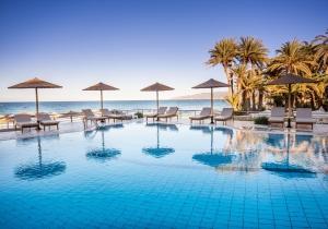 Meiknaller! Geniet 8 dagen in 5* hotel all-inclusive in Kreta