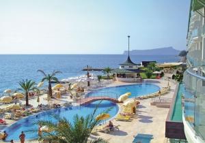 Last minute alert! 8 dagen aan het strand van Turkije in een 5*-hotel all-inclusive