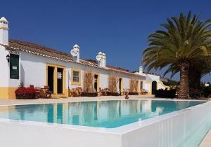 Ontspannen in authentieke villa in Portugal, incl. huurwagen