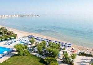 70% korting! 4 dagen Italië in een 4*-hotel dicht bij het strand