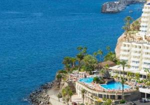 3 nachten naar Gran Canaria in een 4*-hotel met zicht op zee