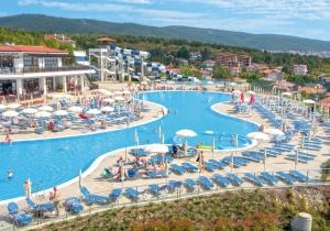 Ga 5 dagen met het gezin naar Bulgarije in een all-in 4*-hotel