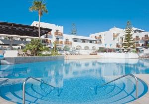 51% korting op luxueus all-in 4*-sterren resort in Kos direct aan het strand
