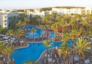 Ga er 3 dagen van tussenuit in dit 4*-sterren all-in hotel in Mallorca