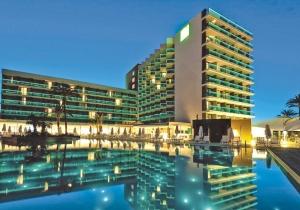 3 dagen in dit prachtig 4*-sterren hotel aan het strand in Mallorca