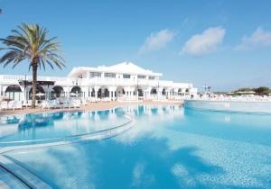 Geniet 4 dagen van dit familievriendelijk all-inclusive hotel op Menorca