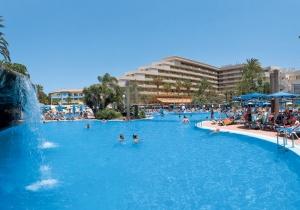 61% korting op dit prachtige 4*-hotel op Tenerife dicht bij het strand