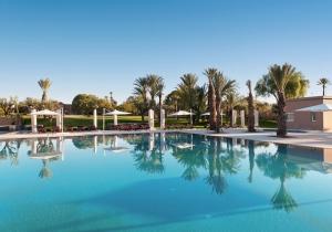 5 dagen in dit 5*-hotel met zwembad in het hartje van Marrakech