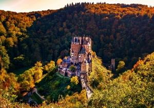 Vaar 5 dagen doorheen de prachtige Moezelvallei met de Rhein Prinzessin