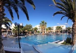 Geniet 8 dagen in dit Griekse gastvrij 4* all-in hotel op Kreta