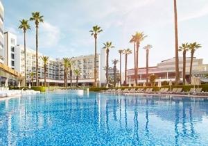 Ultra all-in! 8 dagen in een 5*-hotel met zwembad in Turkije