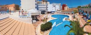 3* hotel op Mallorca met leuk zwembad. Ideaal voor jongeren!
