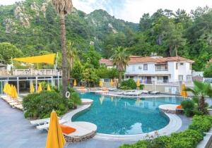 Gezellig 3* hotel in Turkije voor budgetvriendelijke all-in vakantie
