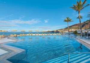 4* hotel op La Palma met fantastisch zicht op zee. Vertrek 19/07