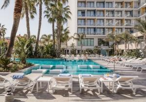 4* Adults Only hotel aan de Costa Brava. Vertrek in september