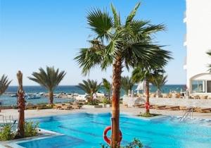 All Inclusive genieten in een 4-sterren resort in Egypte vanaf 488,- p.p.