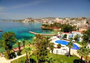 5* Ultra All Inclusive hotel in Turkije. Direct aan het strand. Vertrek 16/07