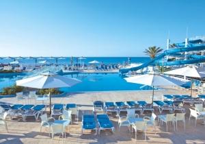 Prima 3* All-Inclusive hotel op Tunesië. Ideaal voor families!