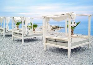 Prachtig 4* hotel met adembenemend zicht op zee. Prijs incl. vluchten