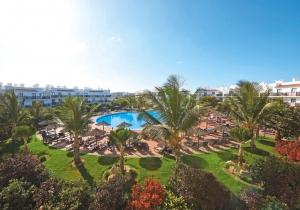 51% korting! All inclusive 5* hotel op Kaapverdië met prachtig zwembad