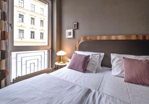 Ga 4 dagen op citytrip naar Wenen en verblijf in dit leuk en modern hotel