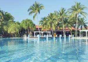 56% korting! 8 dagen naar een prachtig tropisch all-in 4* hotel in Cuba