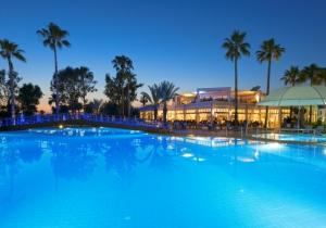 Knappe last minute! 9d. in all in 4,5*-hotel in Turkije, vertrek 30/08