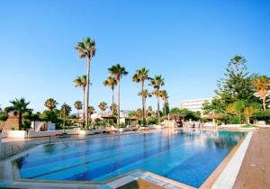 Mooi all-in 4* hotel op Kos, ideaal voor gezinnen. Vertrek 07/09 naar de zon