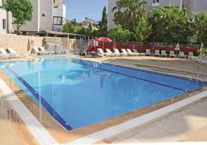Gezellig 4* all-inclusive hotel in Alanya. Vertrek 19/08 voor 9d. naar de zon