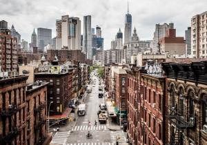 Trek dit najaar naar New York aan boord van een legendarisch cruiseschip!
