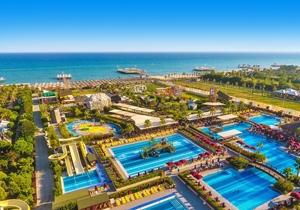 Herfstvakantie-deal: een week lang ultra all inclusive naar Turkije!