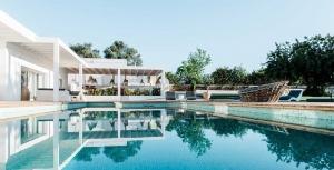 Heel erg leuk vakantiehuis in de Portugese Algarve, incl. huurwagen