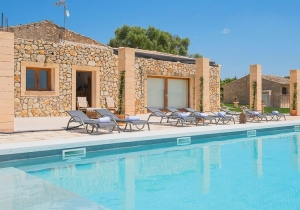 Geniet van een zonnige vakantie op Mallorca in een leuke villa, incl. huurwagen