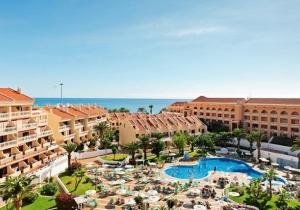 5 dagen naar een leuk all inclusive hotel op Tenerife, vertrek 04/10