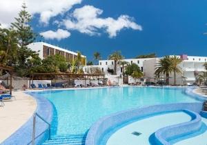 All Inclusive relaxen op Fuerteventura in een heel leuk 4* hotel