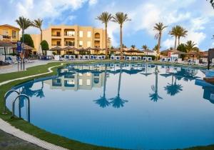 Last minute naar de zon in Egypte! Vertrek 08/12 naar 4* hotel, all inclusive