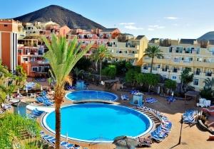 Heerlijk all in genieten van de winterzon op Tenerife. Vertrek 15/12